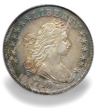 dollars gr3 Coin Rarities & Related Topics: Prize silver dollars in the Hesselgesser Collection