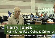 Harry Jones & Joe Sande – Paper Money Dealers