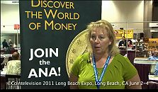 American Numismatic Association Convention News