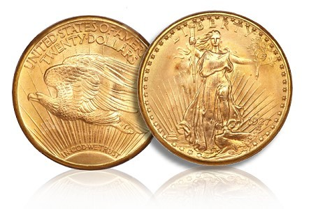 New Market Trends Emerge from Changes in Coin Grading