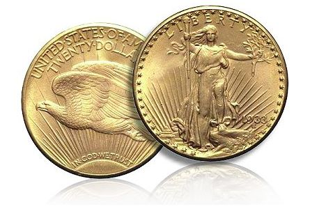 Coin Rarities & Related Topics: The Fate of Ten Switt-Langbord 1933 Double Eagle $20 Gold Coins