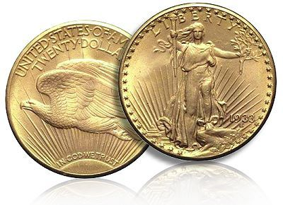 1933 double eagle sothebys1 Coin Rarities & Related Topics: The fate of ten Switt Langbord 1933 Double Eagles ($20 gold coins)
