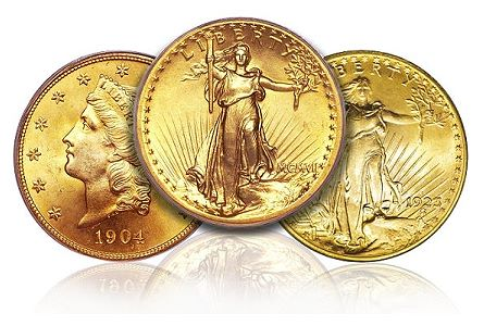 20gold type What to Buy to Begin Investing In and Building a Collection of Rare Coins