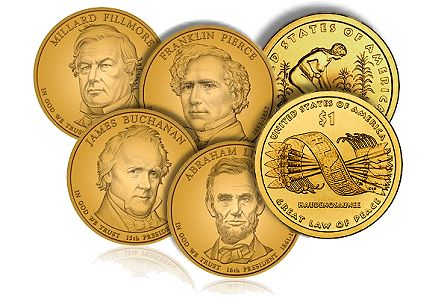 dollar coins 2 Coin Analyst Special Report: Congress May End Dollar Coin Program