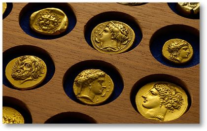 BaldwinsAncientCoins BALDWINS ANNOUNCES SPECTACULAR PROSPERO COLLECTION OF OVER 600 ANCIENT GREEK COINS