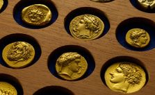 BALDWINS ANNOUNCES SPECTACULAR PROSPERO COLLECTION OF OVER 600 ANCIENT GREEK COINS
