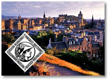 EdinburghIAPN International Association of Professional Numismatists (I.A.P.N.) Held its 60th General Assembly