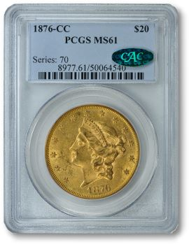 GreatCollections1 GreatCollections to auction Anacapa Collection of U.S. gold coins