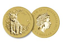The Perth Mint – August 2011 Product Releases