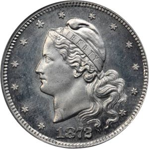 alum three gr Coin Rarities & Related Topics: The Rarities Night auction, part 1, overview