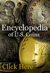 Park Avenue Numismatics Launches Free Online Rare Coin Encyclopedia