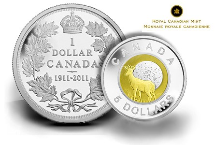 modern canadian The Coin Analyst: World Coin Market Stronger Abroad than in U.S.