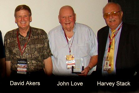 Akers, Love and Stack Inducted into PCGS CoinFacts Coin Dealer Hall of Fame