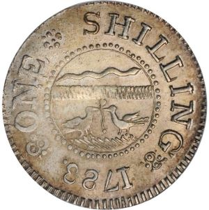 shilling gr Coin Rarities & Related Topics: The Rarities Night auction, part 1, overview