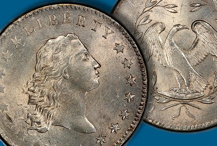Legend Sells Cardinal Collection 1794 Dollar, Acquires Spectacular Dakota 20th Century Collection
