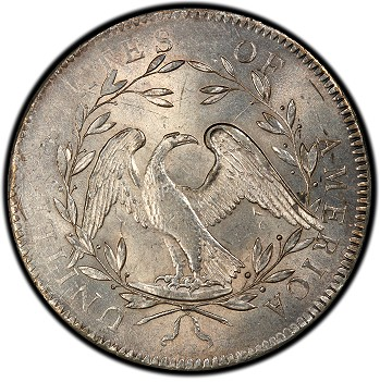 1794 rev morelan Legend Sells Cardinal Collection 1794 Dollar, Acquires Spectacular Dakota 20th Century Collection