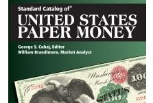 New Standard Catalog of United States Paper Money Available