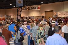 Gold Helps Drive Successful September 2011 Long Beach Expo