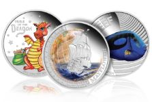 The Perth Mint – November Product Releases