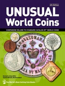 UnusualWorldCoins New Edition of Unusual World Coins Available