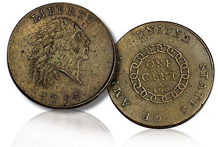 al boka cents ha lb Al Boka Copperheads Collection Featured in Long Beach Auction