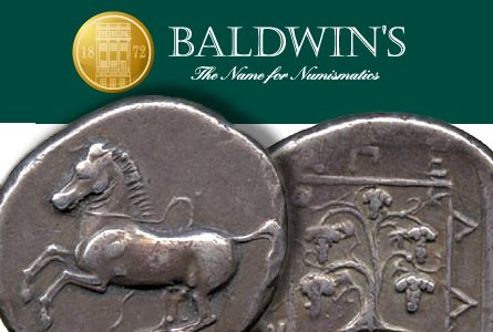 Baldwin's London Auction 70 Preview