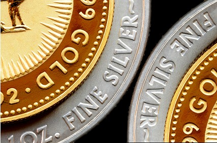 Gold, Silver Bullion Keeps Driving Rare Coin Market