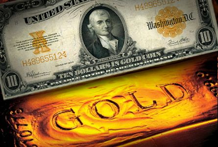 gold standard The Coin Analyst: Should the U.S. Return to the Gold Standard?