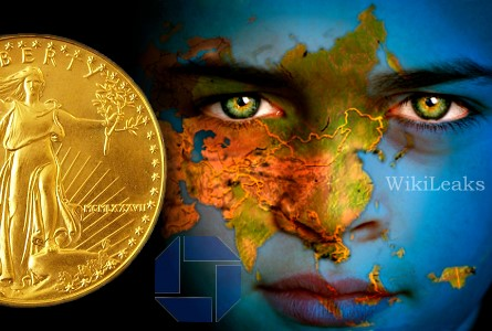 The Coin Analyst: China's Gold Policy and Alleged U.S. Government Suppression of Gold Prices