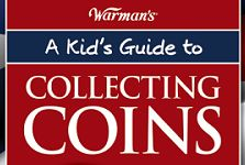 A Kid's Guide to Collecting Coins Now Available