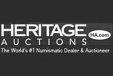 Heritage Call to Support the Smithsonian's National Numismatic Collection