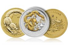 The Perth Mint – New Product Releases for October 2011