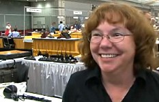 Interview with Susan McMillan, ANA Director of Education Projects