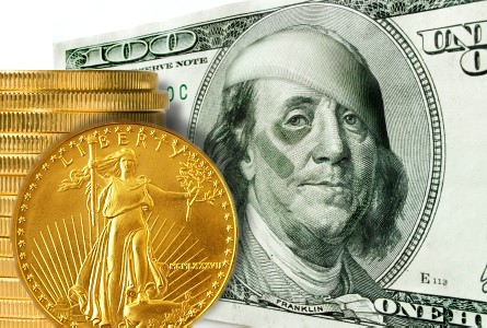 beatup dollar Higher Inflation Coming Within One Month