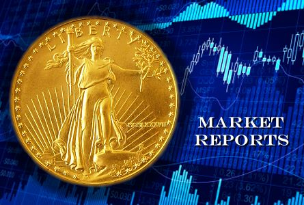Legend Numismatics Mid October Market Report