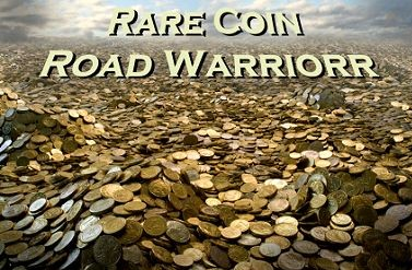 The Rare Coin Road Warrior – October 2011