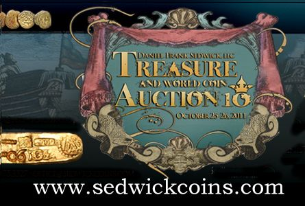 sedwick 10 Sedwick Announces Tenth Auction