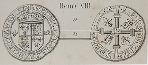 spink henryVIII British Coin Forecast for 2012 By Geoffrey Cope