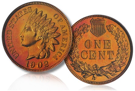 1902 sb indian cent balt20111 Legend Market Report   November Baltimore Show Report