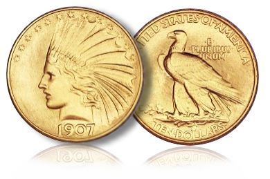 IndianHeadEagle2 Gold Expert: Is Hyperinflation the US Governments Only Way Out?  Is Gold Confiscation Possible?