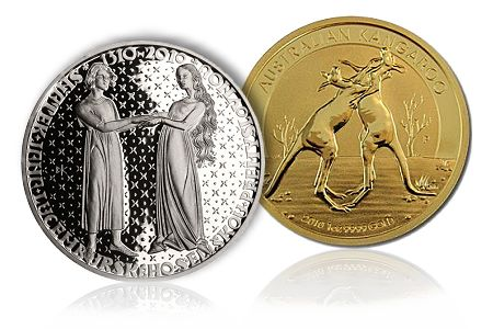 KrauseNominations Krause Publications Announces Coin of the Year Nominees