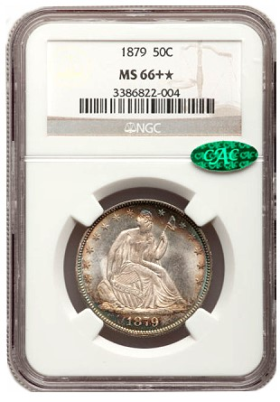 cac ngc 50c Coin Grading   Practice Your Grading Skills