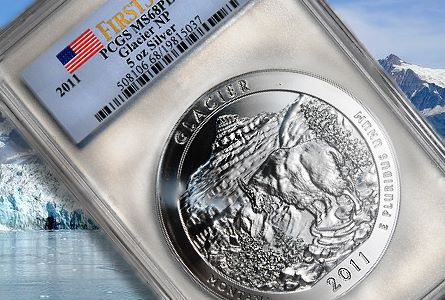 The Coin Analyst: America the Beautiful Five-Ounce Series Still Has Legs