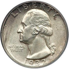gr wash25c Coin Rarities & Related Topics: Assembling Sets of Silver Coins, part 2, Quarters