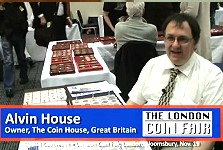 Coin Collecting in Great Britain