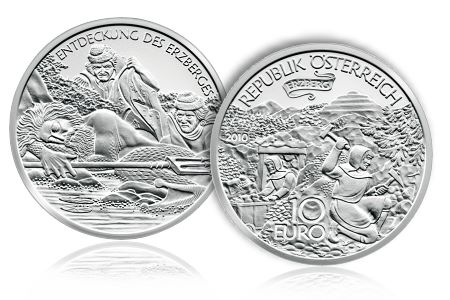 COTY2012 1 Krause Publications Announces 2012 Coin of the Year Winners