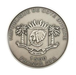 COTY2012 3 Krause Publications Announces 2012 Coin of the Year Winners