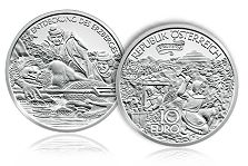 Krause Publications Announces 2012 Coin of the Year Winners