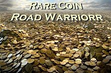 Rare Coin Road Warrior – December 2011