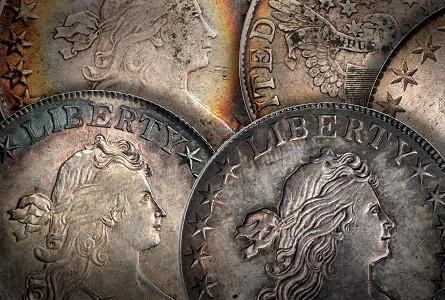 Coin Rarities & Related Topics: Auction Results for Half Dollars in Baltimore